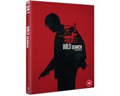 Win a copy of Wild Search on Blu-ray
