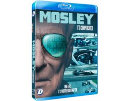 Win a copy of Mosley: It's Complicated on Blu-ray