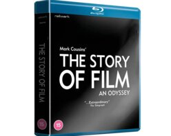 Win a copy of The Story of Film: An Odyssey on Blu-ray