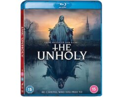 Win a copy of The Unholy on Blu-ray