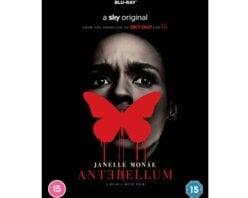 Win a copy of Antebellum on Blu-ray