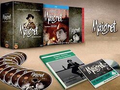 Win a copy of Maigret: The Complete Series on Limited Edition Blu-ray