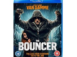 Win a copy of Van Damme's The Bouncer on Blu-ray