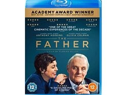 Win a copy of The Father on Blu-ray
