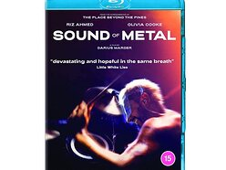 Win a copy of Sound of Metal on Blu-ray