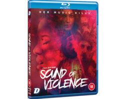 Win a copy of Sound of Violence on Blu-ray