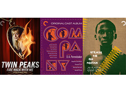 Win a copy of Criterion's September Titles on Blu-ray