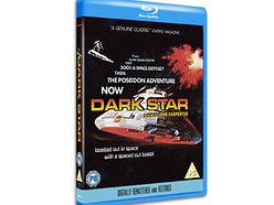 Win a copy of John Carpenter's Dark Star on Blu-ray