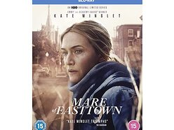 Win a copy of Mare of Easttown: An HBO Original Limited Series on Blu-ray