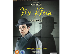Win a copy of Mr. Klein on Blu-ray