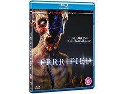 Win a copy of Terrified on Blu-ray
