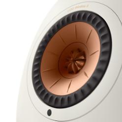 The Ultimate Wireless HiFi Speakers