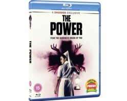 Win a copy of The Power on Blu-ray