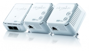 Win a devolo 500 WiFi Network Kit