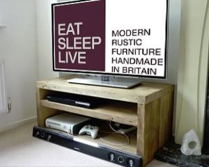 eat sleep live competition avforums. Black Bedroom Furniture Sets. Home Design Ideas