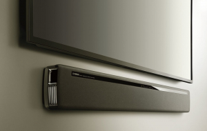 YAS306 MusicCast Soundbar with Bluetooth & Airplay worth £349.95