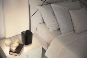 WX010 MusicCast Wireless Speaker with Bluetooth & Airplay worth £169.95