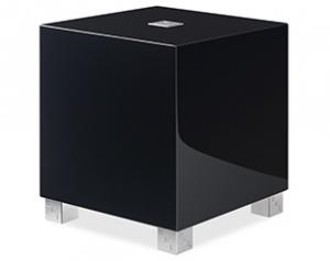 REL T/5i Black Angled
