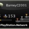 BarneyC