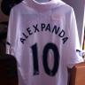 alexpanda