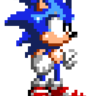 Retro Hedgehog