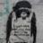 BanksyPunting