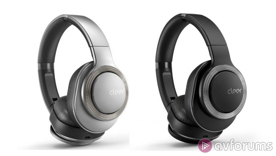 Cleer FLOW headphones launch in UK