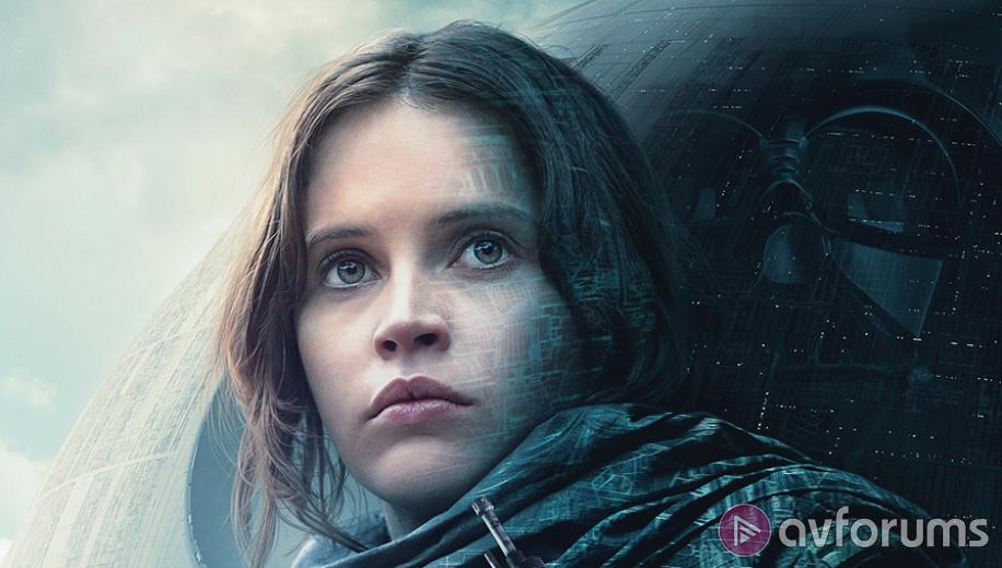 Final Star Wars Rogue One Poster and Trailer Released