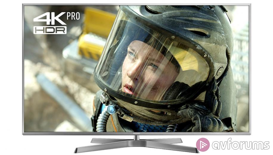 Panasonic updating 2017 TVs with HDR10+ support