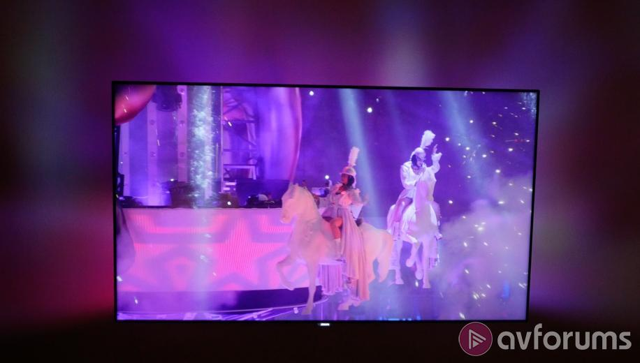 Philips launch new Ultra HD 4K TV line-up at IFA 2015