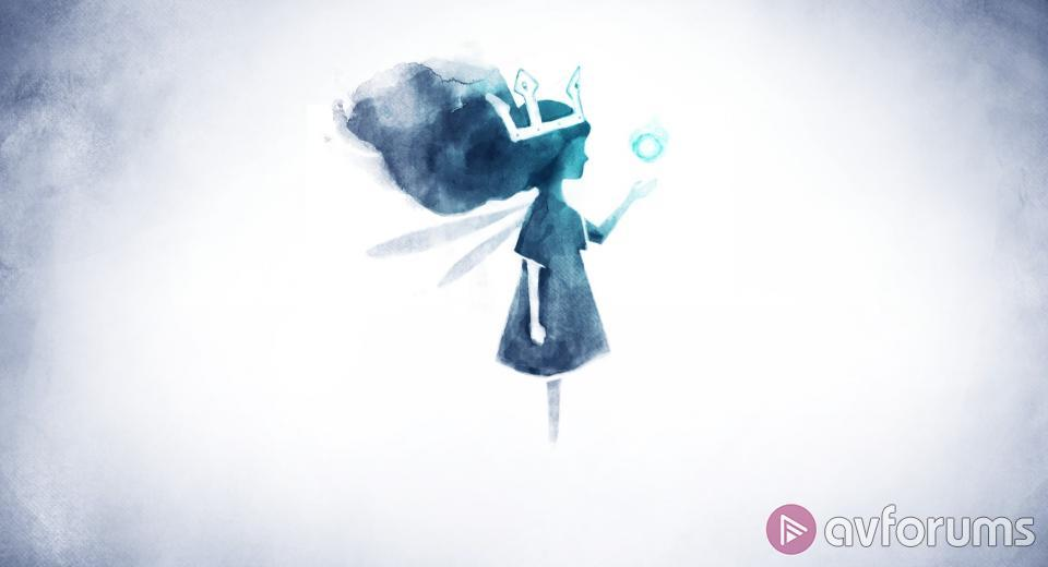Child of Light Rhyming Review