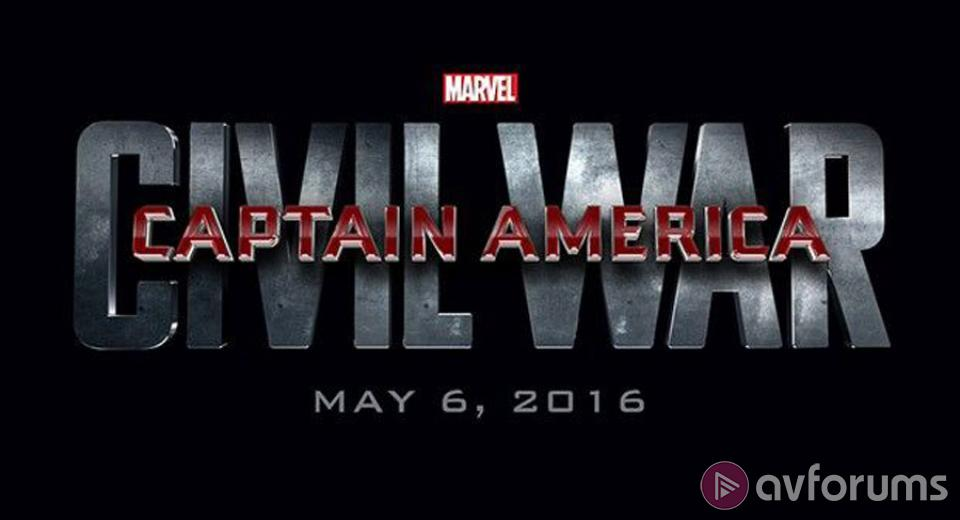 From the Forums - Captain America: Civil War