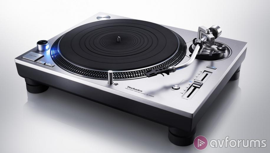 Technics new SL-1200GR and SL-1210GR turntables open a new chapter