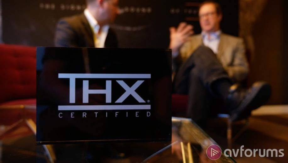 VIDEO: THX discuss HDR and 4K UHD Blu-ray at CES 2016