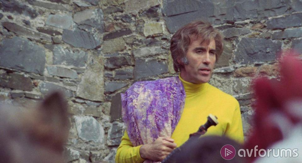 The Wicker Man - An Appreciation