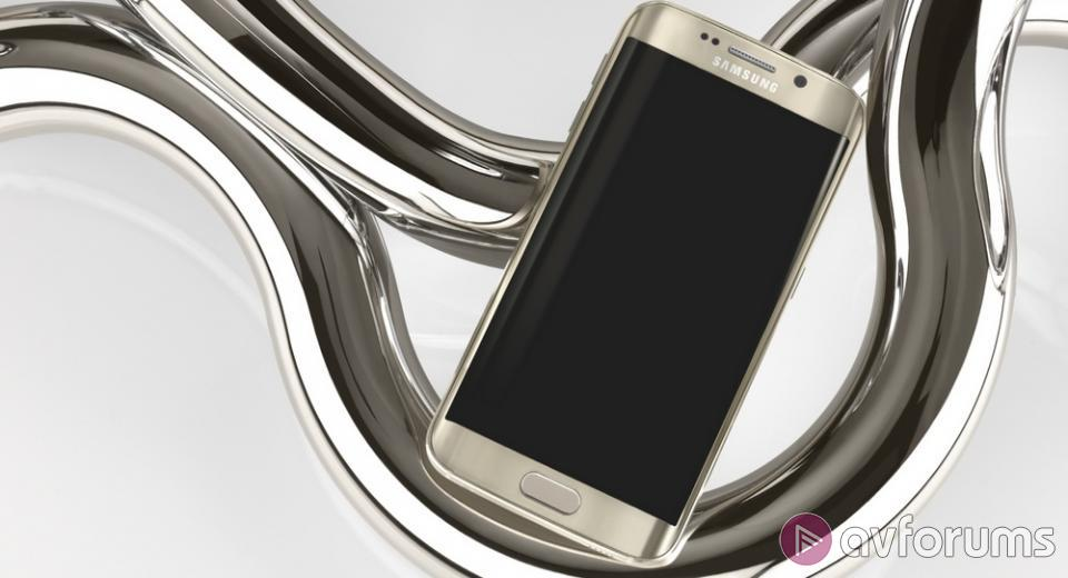 Samsung show Galaxy S6, S6 edge, Samsung Pay & Wireless Charging at MWC 2015