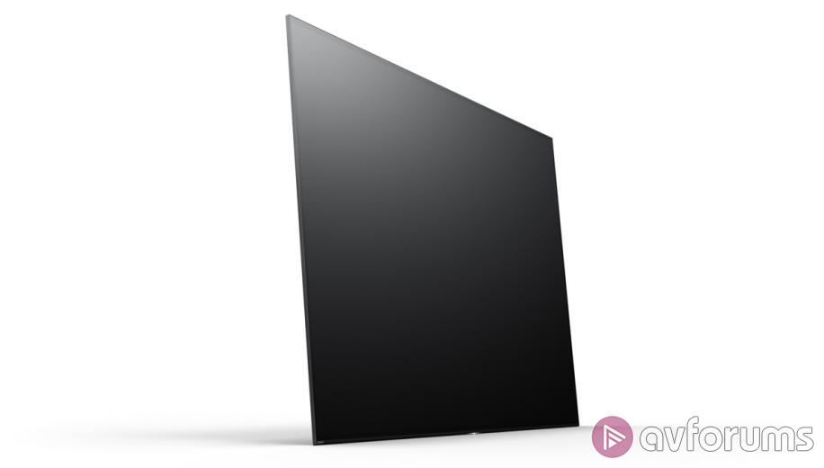 Sony announces new A1 4K OLED TV with Dolby Vision
