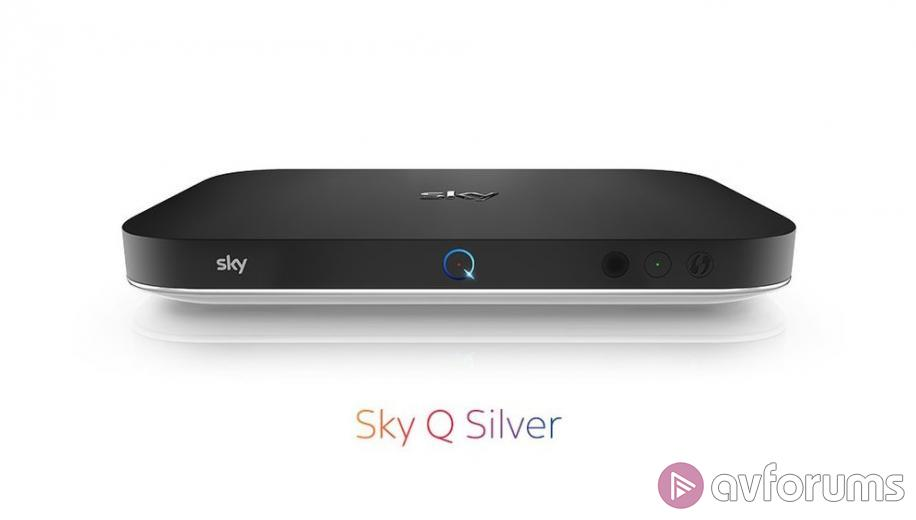 Sky Q Launched