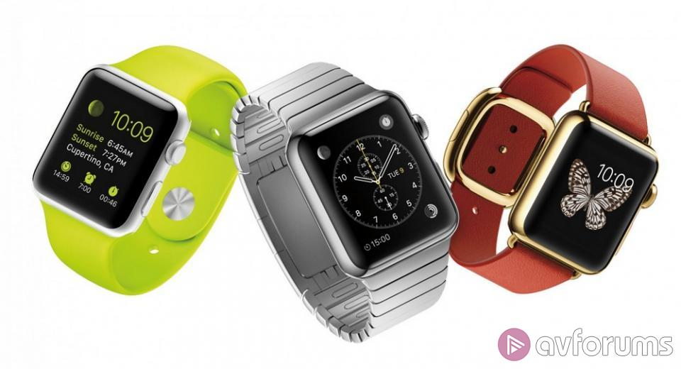 Will you be buying a Smartwatch or keeping it traditional?