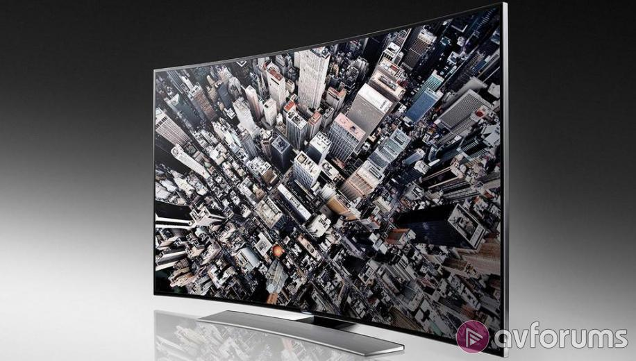 Samsung denies VW style TV energy efficiency test fixing