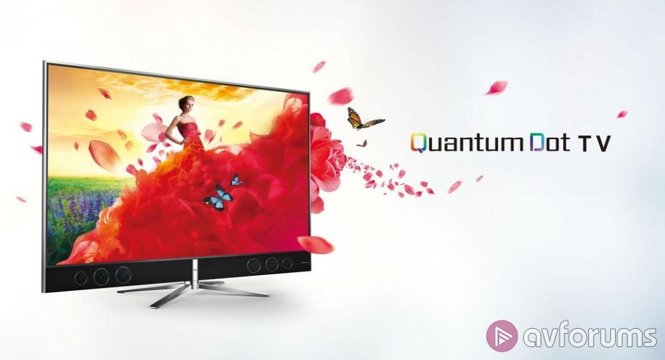 TCL taking 55-inch 4K Quantum Dot TV Global