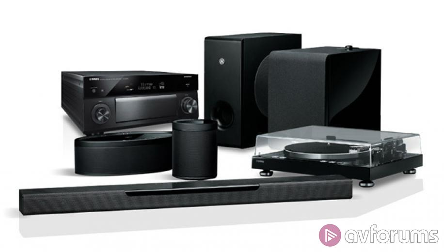 yamaha to add airplay 2 and earc to audio products avforums. Black Bedroom Furniture Sets. Home Design Ideas