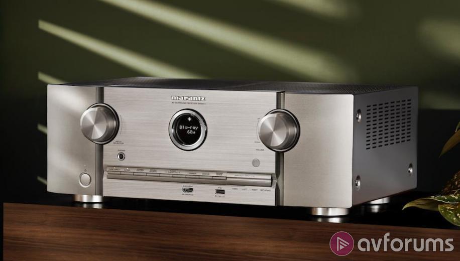Marantz launches SR5014 and SR6014 AV receivers   AVForums