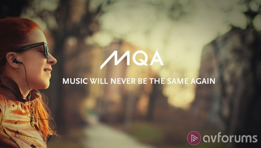 MQA taking off at CES 2016