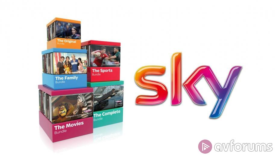 SKY TV increase subscription prices in the UK | AVForums