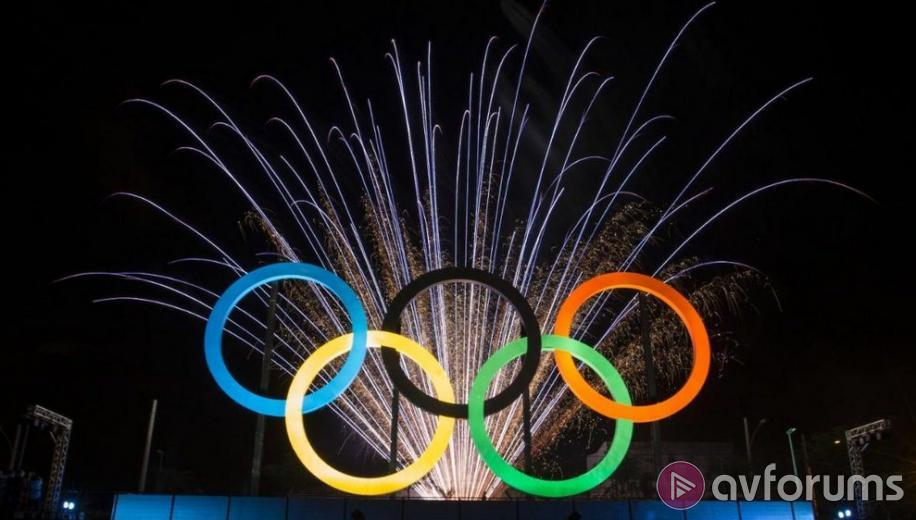 Best TV Settings for the Olympics
