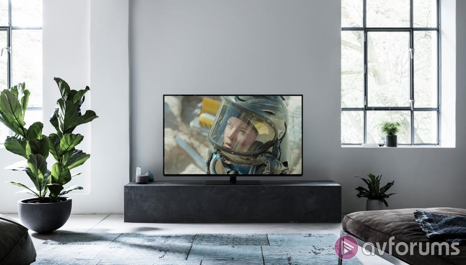 CES 2018: Panasonic announces FZ950 & FZ800 OLED 4K TV line-up with HDR10+