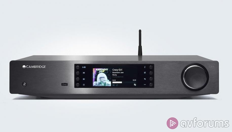 Cambridge Audio announce four new HiFi products