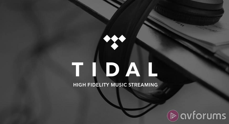 TIDAL launch new desktop app