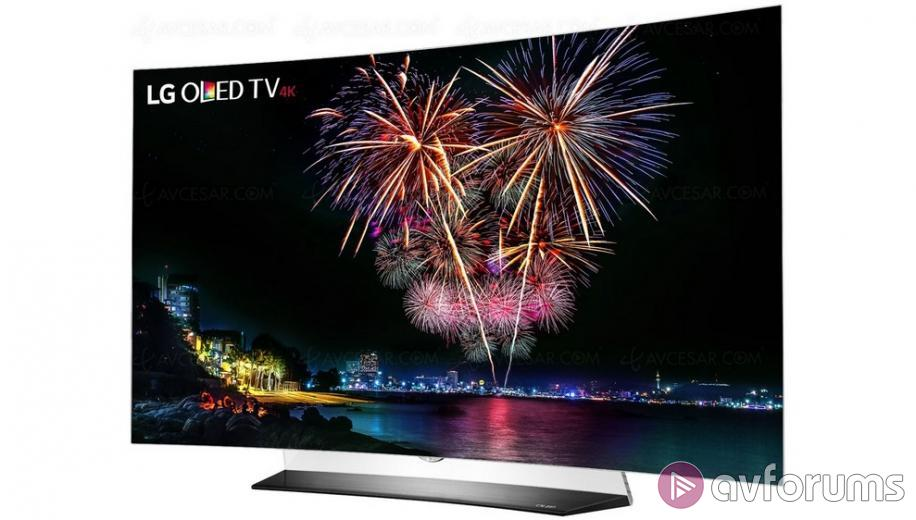 Forum Topic: LG OLED TV TruMotion – use it or not?